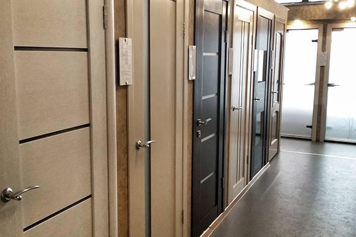 входные двери на складе в воскресенске