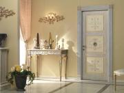 Декорируем межкомнатные двери в стиле винтаж