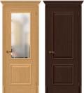 Новинка - двери серии Classico