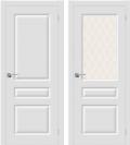 Новые двери из серии Skinny