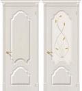 Новые двери серии Skinny