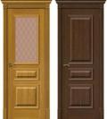 Новые двери Wood Classic