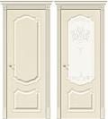 Новинка! Двери серии Wood Classic