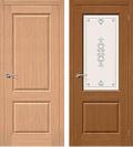Новые двери в серии Skinny с отделкой шпоном файн-лайн