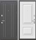 Новая входная дверь серии Groff Т