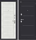 Новые входные двери серии Оптим Декор
