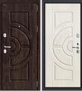 Двери Groff Р3-302 в новом цвете