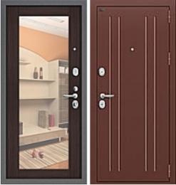 Распродажа выставочных образцов входных дверей со скидкой 40%