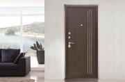 Топ 5 популярных входных дверей