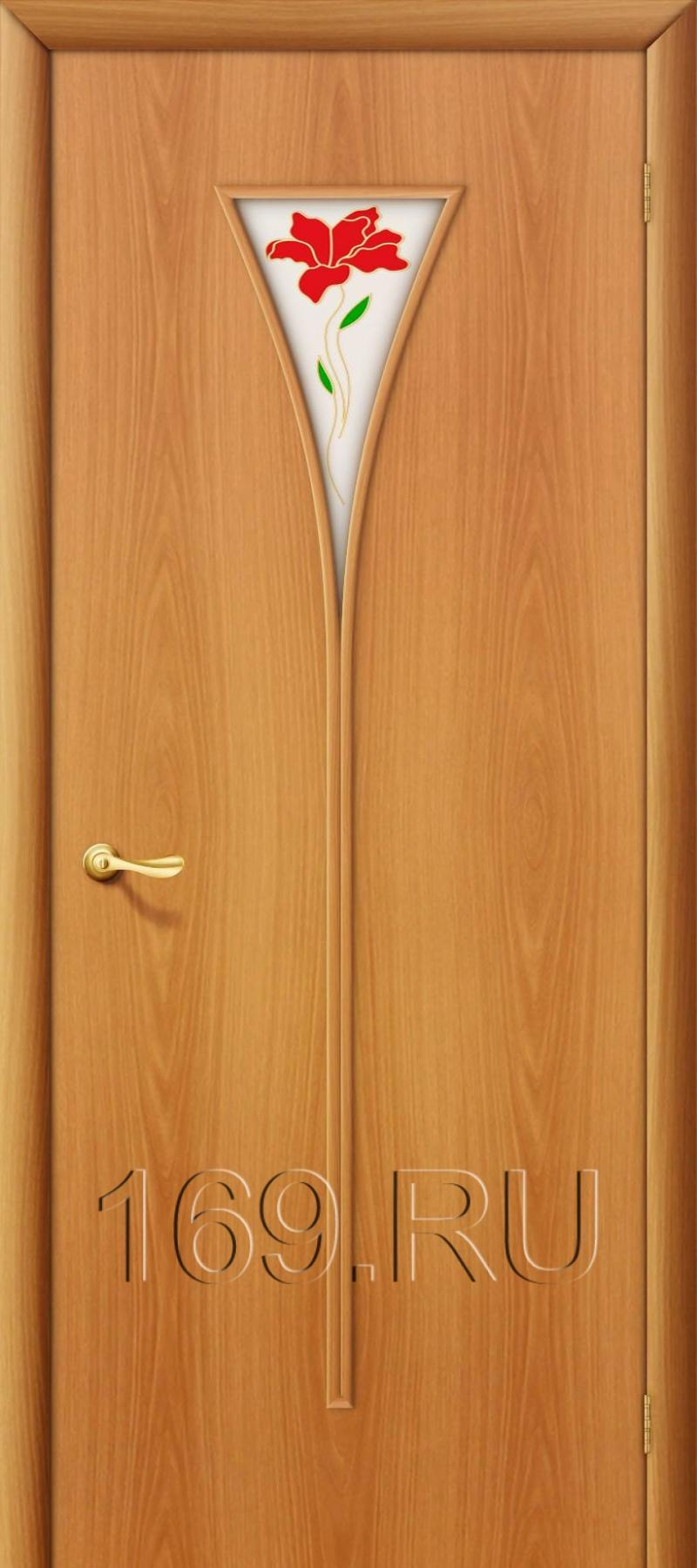 Установка межкомнатных дверей в Екатеринбурге