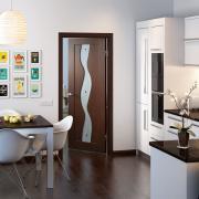 Как выбрать межкомнатные двери ПВХ?
