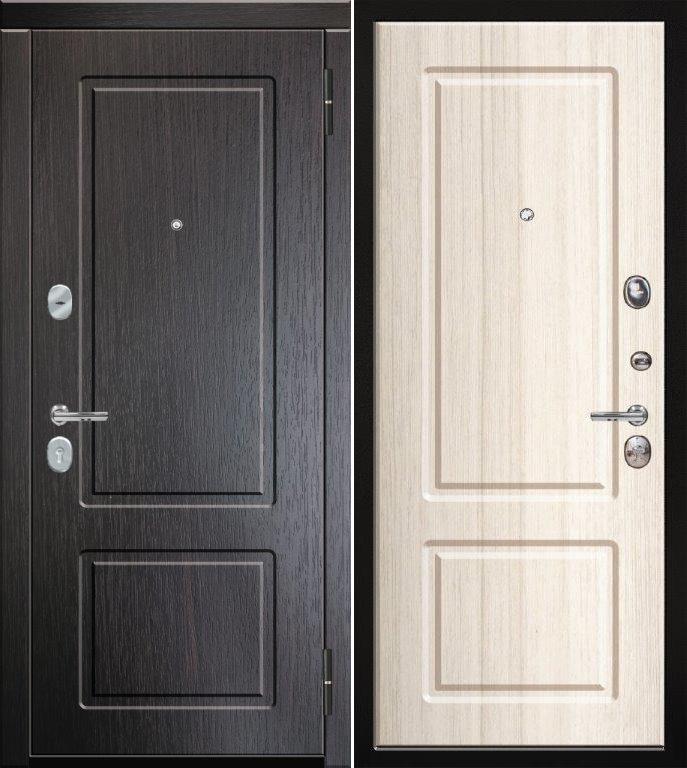 купить дверь калина левая
